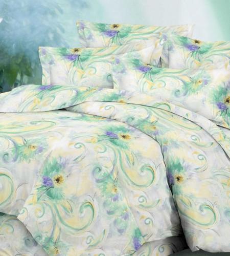 """Комплект постельного белья """"Green"""" (20-1192)"""