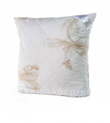 Подушка спальная с наполнителем Лен, арт. 6868.Л