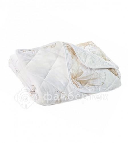 Одеяло с наполнителем «Льняное волокно» (всесезонное)